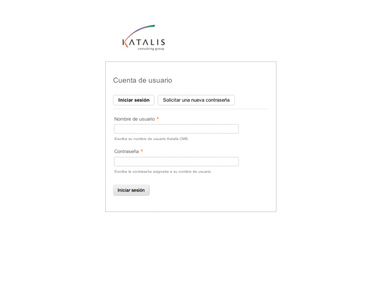Katalis consulting group leapfrog for Document management system login